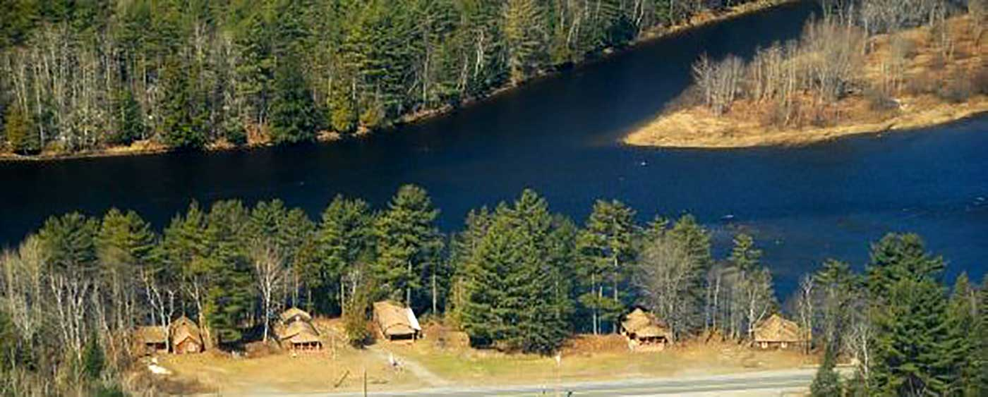 kennebec-riverside-cabins-areial-shot